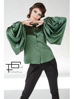 Camasa Green