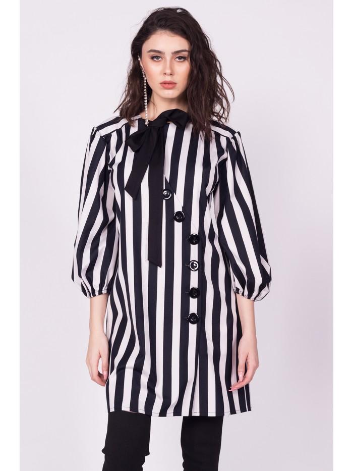 Rochie Freedom All Stripes