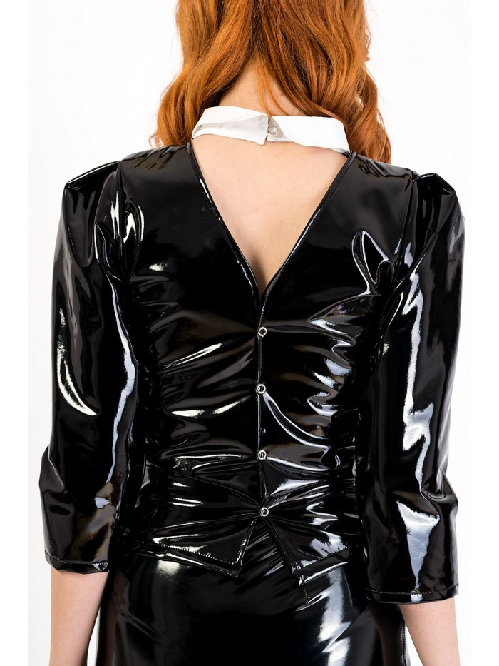 Bluza din latex