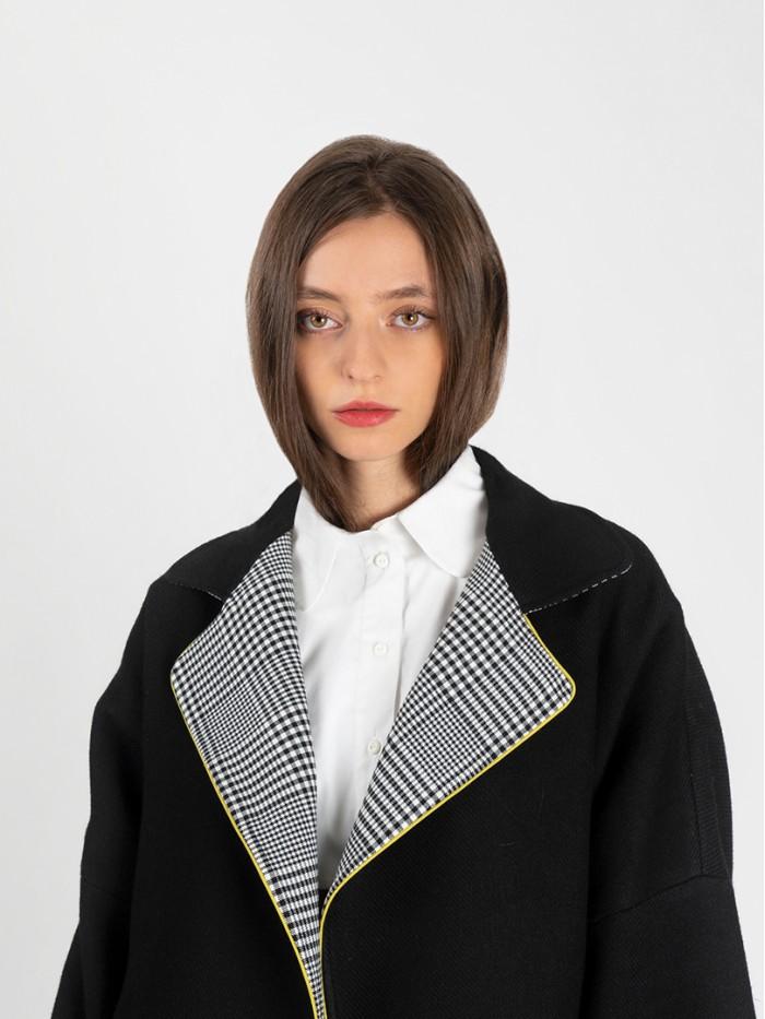 Jacheta cu doua fete Madelaine