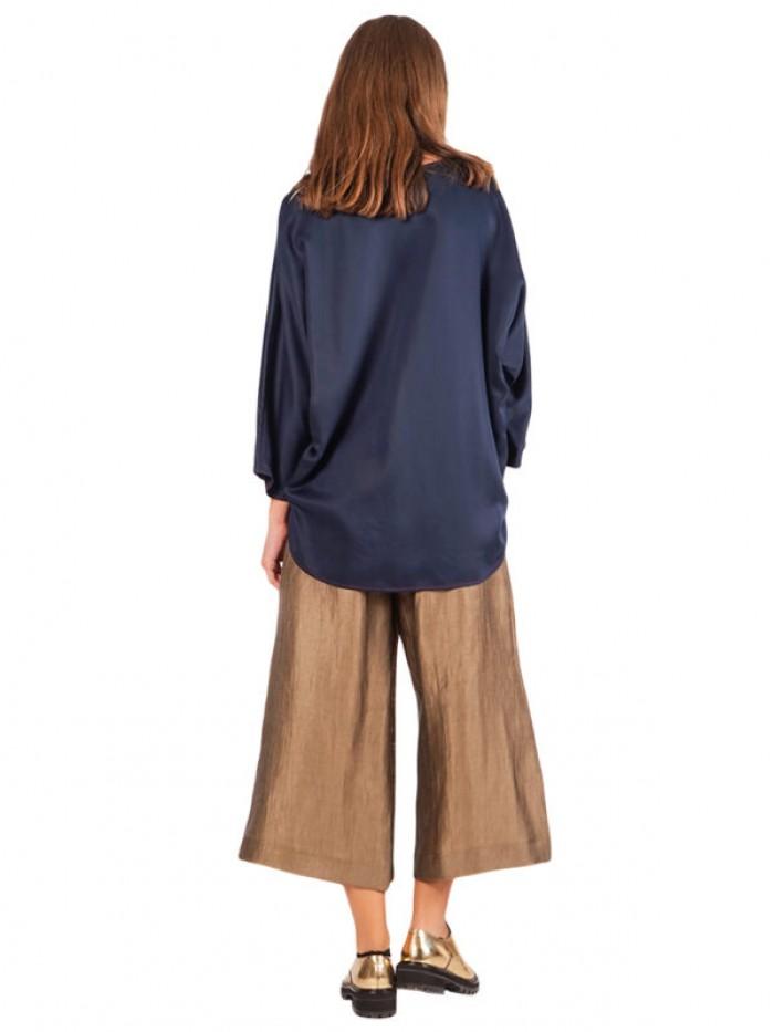 Pantalon Sam Tabacco