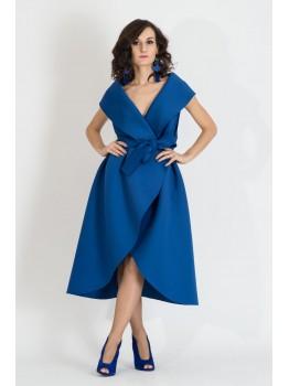 Rochie albastra Gia