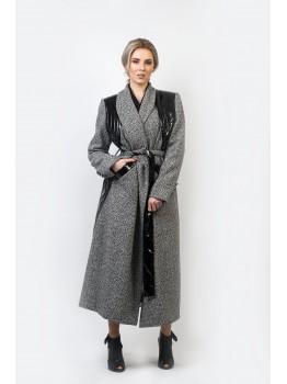 Palton model unicat